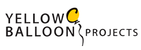 yellow balloon logo